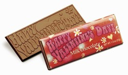 Valentines Day Candy Bar